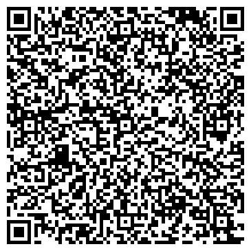 QR-код с контактной информацией организации МЕМОРИАЛЬНЫЙ МУЗЕЙ ИМ. Ф. Э. ДЗЕРЖИНСКОГО