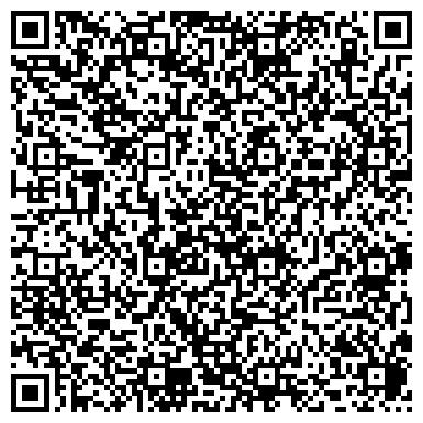 QR-код с контактной информацией организации ООО LoopyLab Креативная Веб-студия  (ЛупиЛаб)