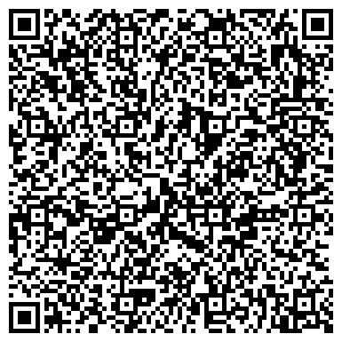 QR-код с контактной информацией организации ГУ ВЕРХНЕКАМСКИЙ МЕЖРАЙОННЫЙ ОТДЕЛ ГОСУДАРСТВЕННОЙ СТАТИСТИКИ
