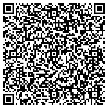 QR-код с контактной информацией организации ЖИВОТНОВОДЧЕСКОЕ ТОВАРИЩЕСТВО