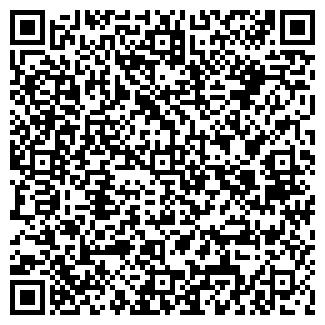 QR-код с контактной информацией организации КИРССКОЕ МУП ЖКХ