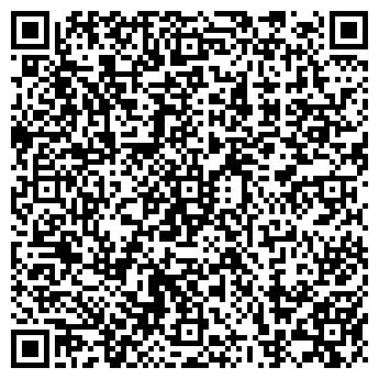 QR-код с контактной информацией организации ФОСФОРИТНЫЙ РУДНИК, ОАО