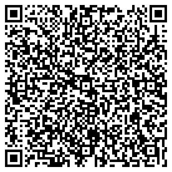 QR-код с контактной информацией организации ГУП УЧРЕЖДЕНИЯ ЮЛ-34/5