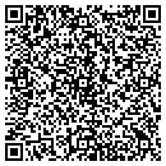 QR-код с контактной информацией организации ТЕПЛОВЕНТМАШ