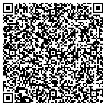 QR-код с контактной информацией организации ГИБДД КУЗОВАТОВСКОГО РОВД