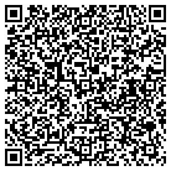 QR-код с контактной информацией организации ИЗАМБАЕВО АГРОФИРМА