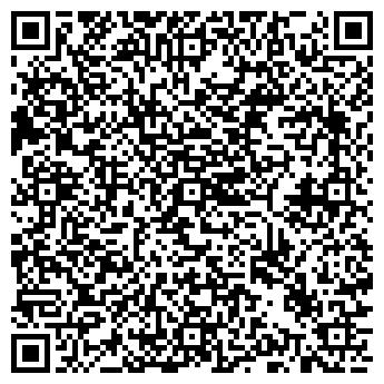 QR-код с контактной информацией организации Medicover Днепр
