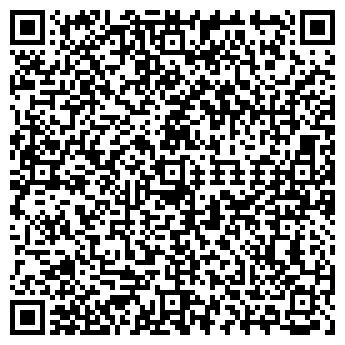 QR-код с контактной информацией организации НПЦЗЕМ КДГП