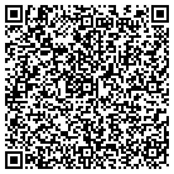 QR-код с контактной информацией организации СБ РФ № 5860 КОНДОЛЬСКОЕ