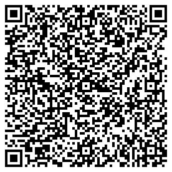 QR-код с контактной информацией организации БОРОВСКОЙ ПТИЦЕВОДЧЕСКИЙ КОЛХОЗ