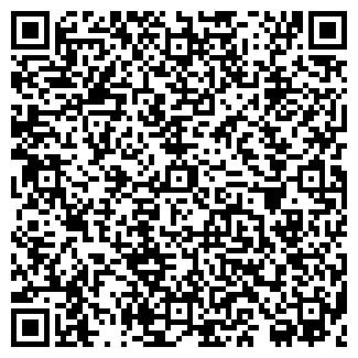 QR-код с контактной информацией организации ОАО АГРОСЕРВИС