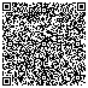 QR-код с контактной информацией организации БЕРЕЗКА, ПРОИЗВОДСТВЕННО-КОММЕРЧЕСКАЯ ФИРМА, ООО
