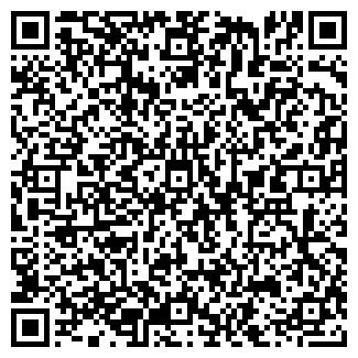 QR-код с контактной информацией организации ЗИСВАЛЬД, ООО