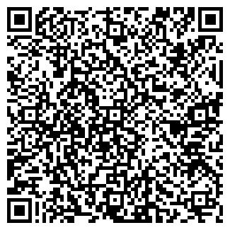 QR-код с контактной информацией организации РЕСУРСЫ