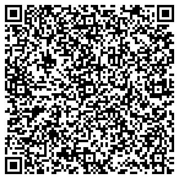 QR-код с контактной информацией организации ГУП ПРИРЕЛЬСОВЫЙ СКЛАД ДАРОВСКОГО ЛЕСПРОМХОЗА