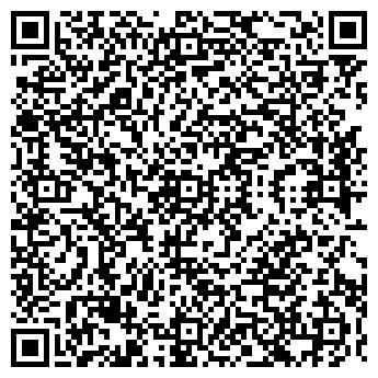 QR-код с контактной информацией организации АМБУЛАТОРИЯ ГЖД