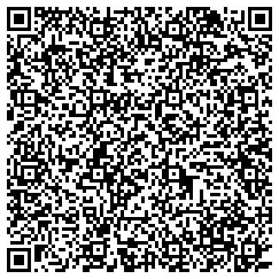 QR-код с контактной информацией организации «Котельничская районная станция по борьбе с болезнями животных»