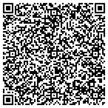 QR-код с контактной информацией организации ЗАПАДНЫЕ ЭЛЕКТРОСЕТИ, ФИЛИАЛ ОАО КИРОВЭНЕРГО