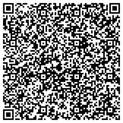 QR-код с контактной информацией организации КОТЕЛЬНИЧСКАЯ МЕЖРАЙОННАЯ ИНСПЕКЦИЯ РЫБООХРАНЫ, КИРОВСКОЙ ОБЛАСТНОЙ ИНСПЕКЦИИ, ГУ