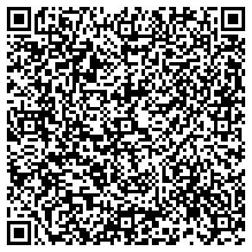 QR-код с контактной информацией организации ООО КОТЕЛЬНИЧСКОЕ ШВЕЙНОЕ АТЕЛЬЕ