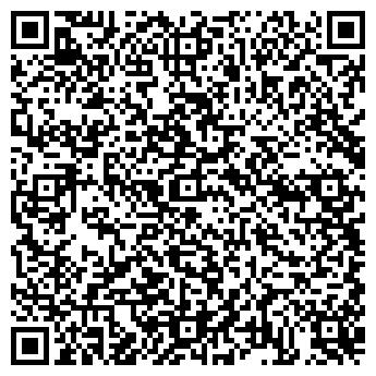 QR-код с контактной информацией организации КОМФОРТНОЕ ЖИЛЬЁ
