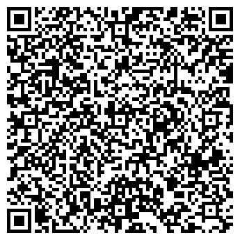 QR-код с контактной информацией организации МУЗЕЙ Н. Е. ФЕДОСЕЕВА