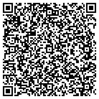 QR-код с контактной информацией организации Слободское БТИ