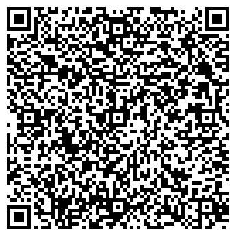 QR-код с контактной информацией организации КОЧЕВСКИЙ МОЛЗАВОД, ОАО