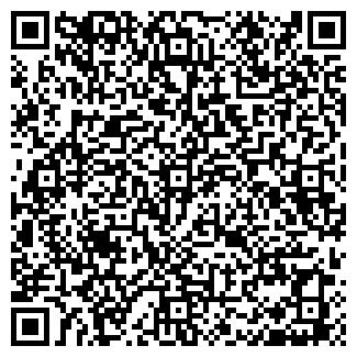 QR-код с контактной информацией организации НАДЕЖДИНСКАЯ СРЕДНЯЯ