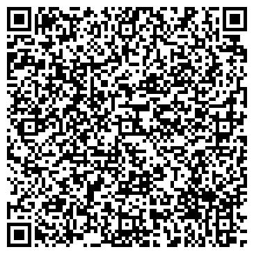 QR-код с контактной информацией организации КОШКИНСКОГО РАЙОНА ПЧ № 129