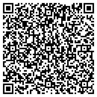 QR-код с контактной информацией организации ЗАЛЕСЬЕ ОПС