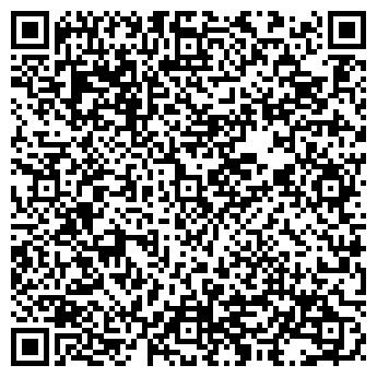 QR-код с контактной информацией организации АРМАДА-ТУРС