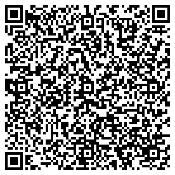 QR-код с контактной информацией организации КАРАГАНДА,-ТЕКСТИЛЬ-2 ТОО