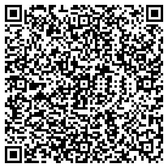 QR-код с контактной информацией организации НОВОКАРМАЛИНСКАЯ СРЕДНЯЯ