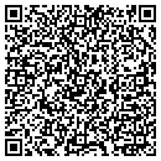 QR-код с контактной информацией организации ОРЛОВСКАЯ СРЕДНЯЯ