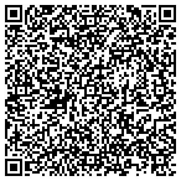 QR-код с контактной информацией организации КОШКИНСКАЯ ЦЕНТРАЛЬНАЯ РАЙОННАЯ БОЛЬНИЦА