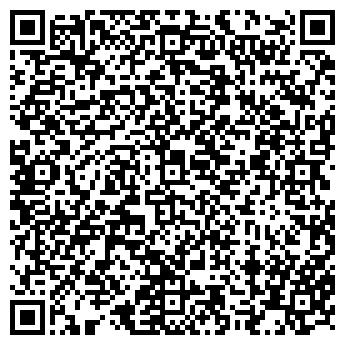 QR-код с контактной информацией организации ОГИБДД КОШКИНСКОГО РОВД