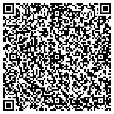 QR-код с контактной информацией организации КАРАГАНДА,-ЭЛЕКТРОМОНТАЖ ЗАО ДП