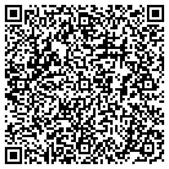 QR-код с контактной информацией организации РУССКАЯ ВАСИЛЬЕВКА ОПС