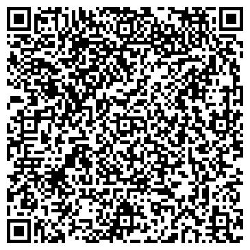 QR-код с контактной информацией организации ДАНАБАНК АО ФИЛИАЛ В Г. Г.КАРАГАНДА,
