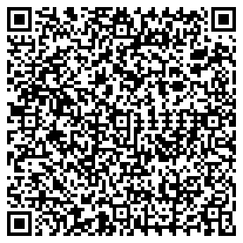 QR-код с контактной информацией организации НИЖНЯЯ БЫКОВКА ОПС