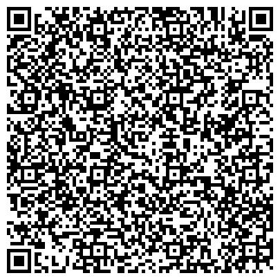 QR-код с контактной информацией организации СБЕРБАНК РОССИИ КРАСНОЯРСКОЕ ОТДЕЛЕНИЕ № 4254/42 ОПЕРАЦИОННАЯ КАССА