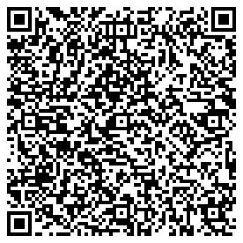 QR-код с контактной информацией организации КОШКИНСКОЕ РАЙПО