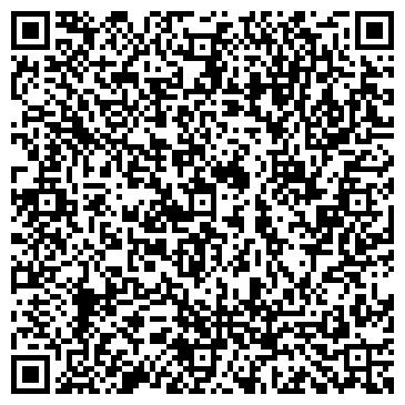 QR-код с контактной информацией организации ТОРГОВОЕ ПРЕДПРИЯТИЕ ЮБИЛЕЙНОЕ