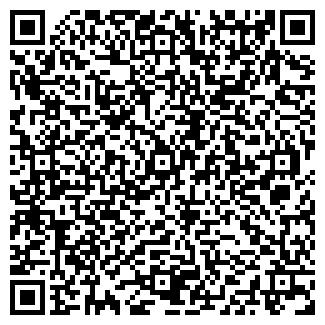QR-код с контактной информацией организации КРЕПАР, ООО