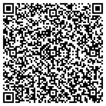 QR-код с контактной информацией организации СЕВЕРНЫЙ МАГАЗИН ОАО ЦЕНТР-СЕРВИС, ОАО