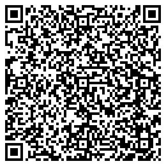QR-код с контактной информацией организации ФЕДОР, ЧП