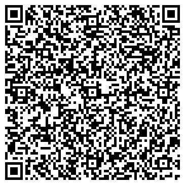 QR-код с контактной информацией организации ЦЕНТРАЛЬНЫЙ ОАО ЦЕНТР-СЕРВИС