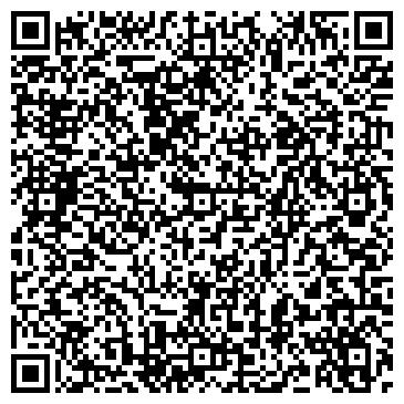 QR-код с контактной информацией организации КОЛБАСНЫЙ ЦЕХ ОАО СОЛИКАМСКОГО МЯСОКОМБИНАТА