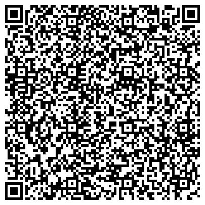 QR-код с контактной информацией организации ЦЕНТР ТЕХНИЧЕСКОГО СЕРВИСА, ООО